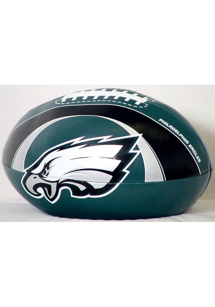 Philadelphia Eagles Small Softee Football http://www.rallyhouse.com/shop/philadelphia-eagles-philadelphia-eagles-small-softee-football-41720 $5.99