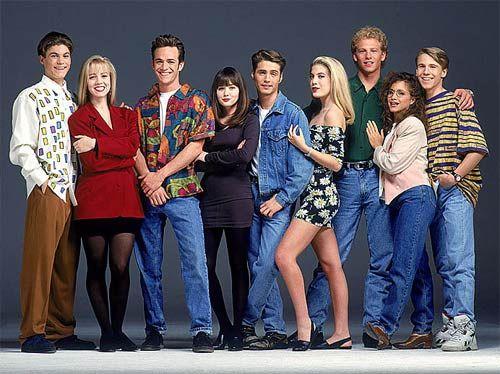 I love me some 90210!