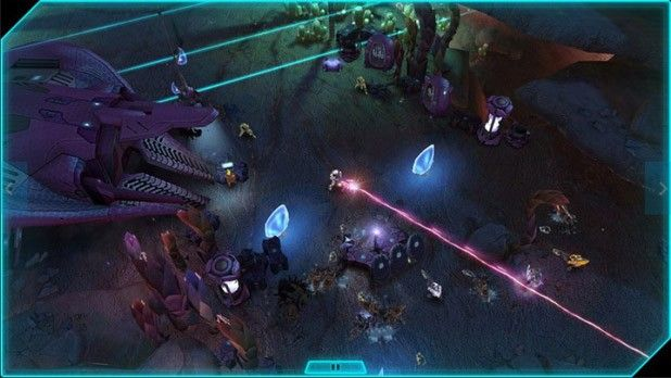 Buy Halo: Spartan Assault on one Windows 8 device and kill Covenant on the others you own