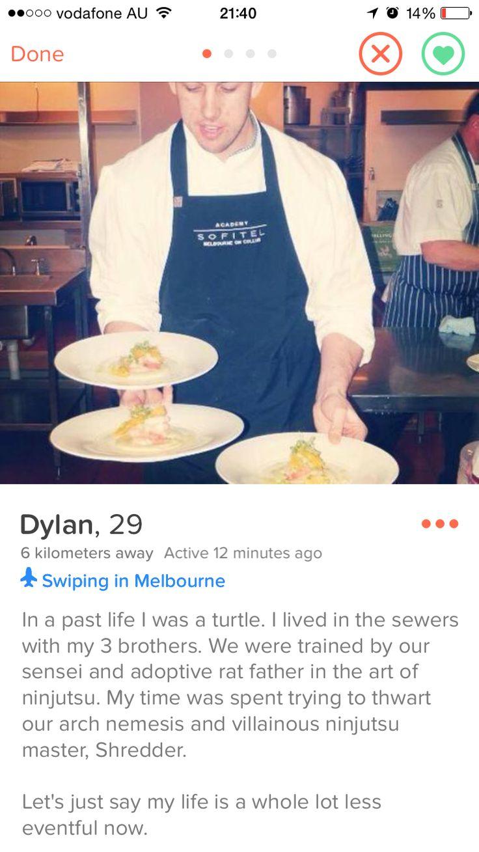 96 best Hilarious tinder profiles images on Pinterest ...