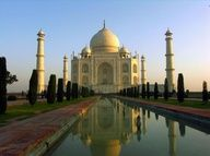 Taj Mahal, IndiaTajmahal, Places To Visit, Buckets Lists, Favorite Places, Best Places In The World, Beautiful Places, Taj Mahal India, Amazing Places, Travel Buckets