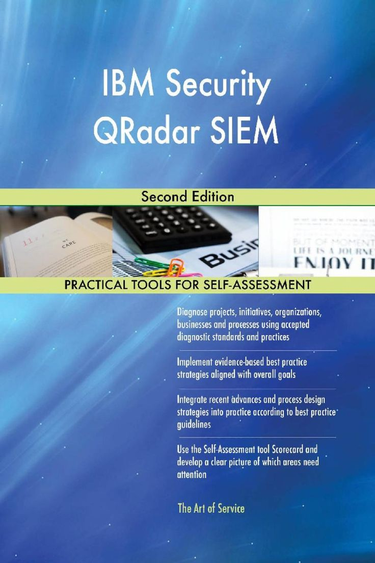 Ibm Security Qradar Siem Second Edition Ebook In 2020 Ibm Self Assessment Design Strategy