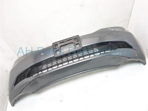 Used 2012 Honda Odyssey FRONT BUMPER COVER, GRAY HAS MINOR SCUFF MARKS TOWARDS THE BOTTOM 04711-TK8-A91ZZ 04711TK8A91ZZ. Purchase from https://ahparts.com/buy-used/2012-Honda-Odyssey-FRONT-BUMPER-COVER-GRAY-04711-TK8-A91ZZ-04711TK8A91ZZ/111325-1?utm_source=pinterest