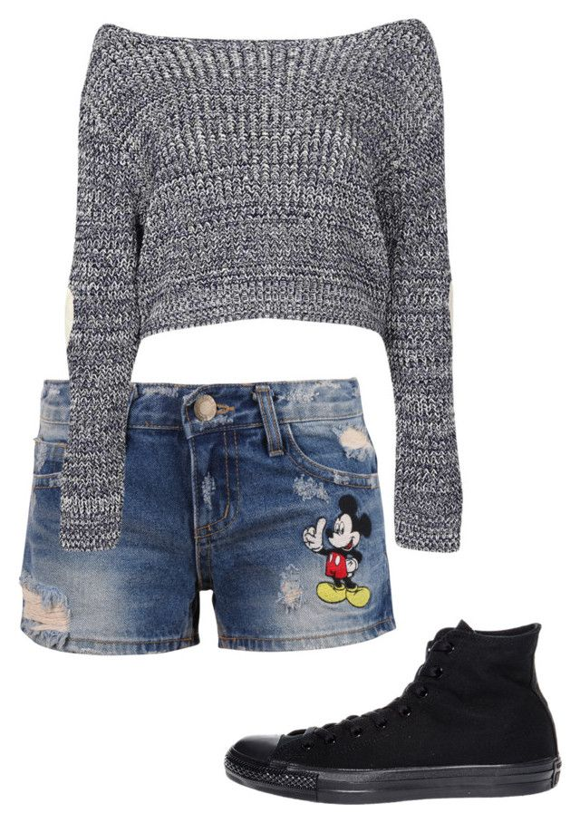 """Untitled #63"" by weird-fangirl on Polyvore"