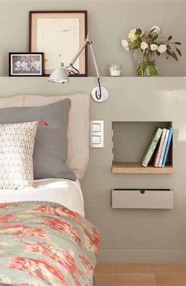 desastres decorativos que puedes evitar en tu dormitorio
