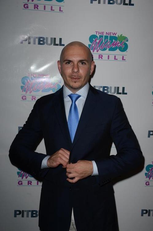 Pitbull (rapper) ★ Pitbull ☆