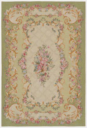 Image detail for -il tappeto aubusson prende il nome dalla cittadina di aubusson sita in ...