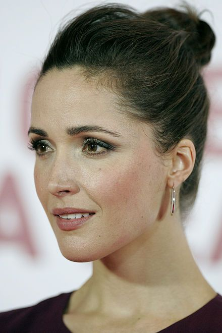 Rose Byrne is a really good actress
