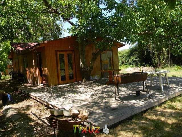 Casa en Arriendo en Pirque, Santa Rita 100