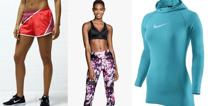 Jak vybrat správné oblečení na cvičení?