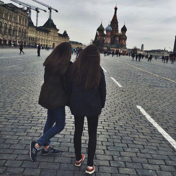 Картинки девушек без лица в москве
