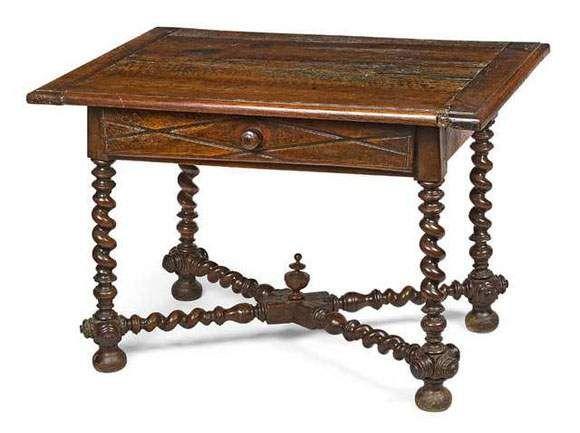 Les 25 meilleures id es de la cat gorie meubles gothiques sur pinterest sal - Prix meubles anciens ...
