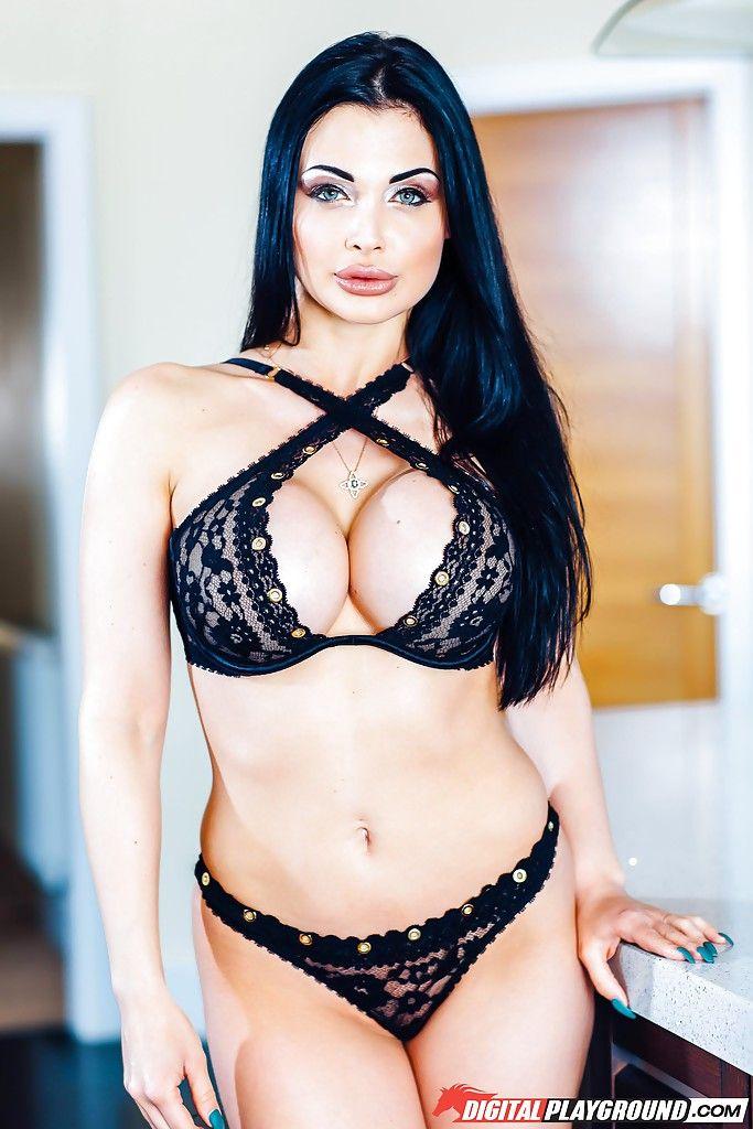 Sexy aletta