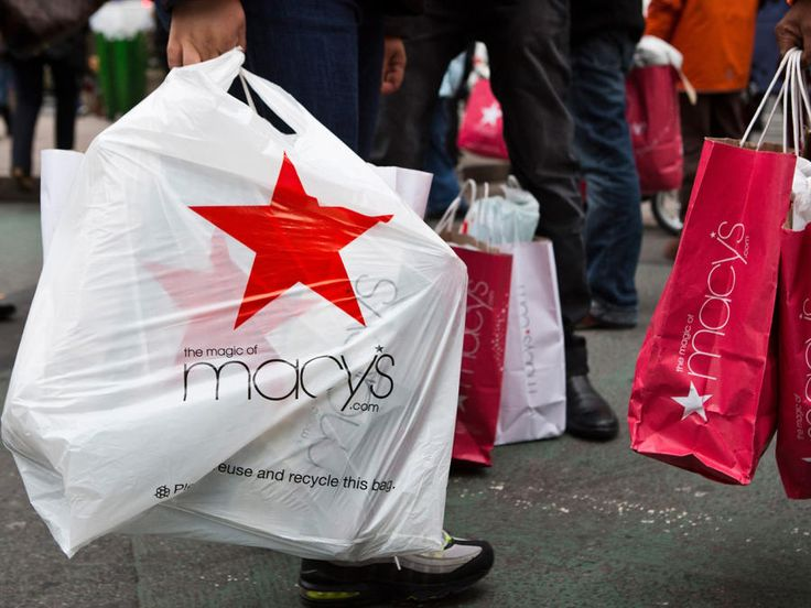 Macy's plans to hire about 83,000 people this holiday ...