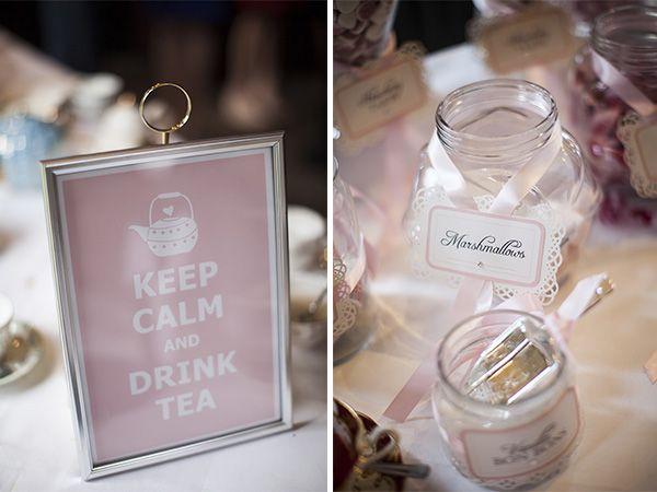 Elegance in a Woodland Setting – Carolyn and Garrett's Brooklodge Wedding