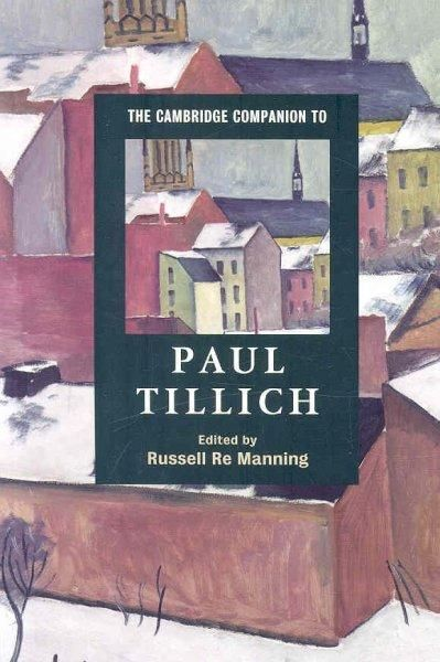 The complex philosophical theology of Paul Tillich (1886-1965), increasingly…