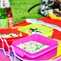 #Sushi Picknick door @Sushi-San