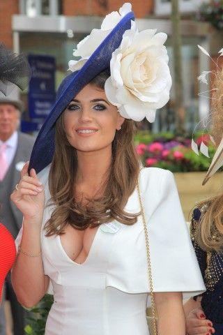 Royal Ascot 2016: l'annuale gara di cappelli