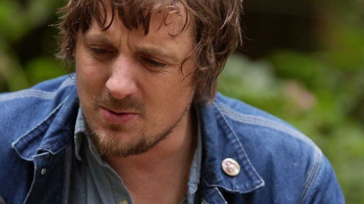 """http://KEXP.ORG presents Sturgill Simpson performing """"Could You Love Me One More Time"""" live in the KEXP studio. Reclive at the Bunny Glade during Pickathon. ..."""