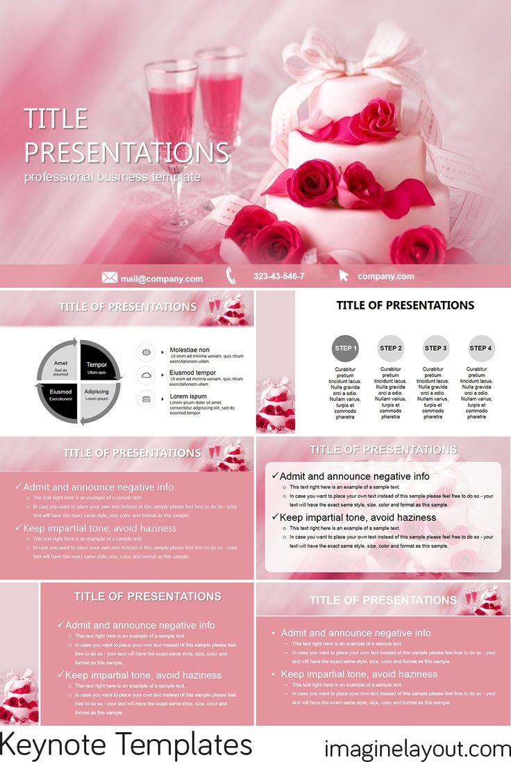 29 best free powerpoint templates images on pinterest free download wedding cake free keynote templates themes toneelgroepblik Choice Image