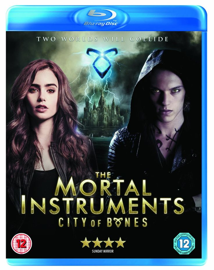The Cult of Me: Film Review - The Mortal Instruments: City of Bones - if you are wondering what to watch next.