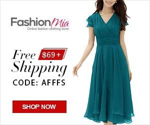Free Shipping On All Orders Above $69 WITH CODE: AFFFS