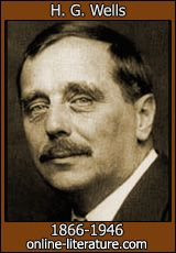 If you like science fiction, you can't beat H.G. Wells.  Try some of his short stories, they're some of the best.