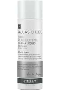 2% BHA Liquid #paulaschoice #fragrancefreeproducts #crueltyfreeproducts *want to try this!