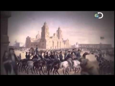 2/6 La Batalla de Puebla 05 Mayo 1862 - YouTube