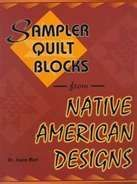 native american quilt patterns