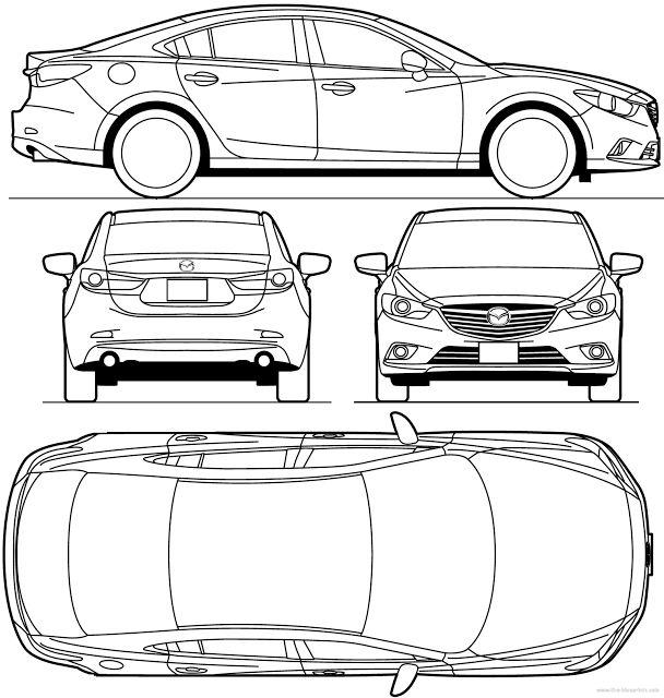 45 best blue prints images on pinterest arm armor battle and centaur most loved car blueprints for 3d modeling cgfrog graphic web designs malvernweather Images