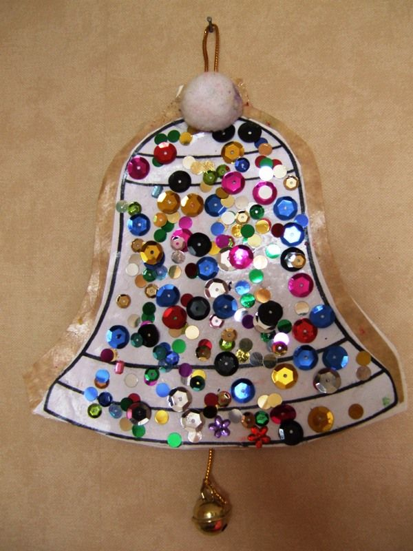 Cloche Paques on Pinterest  Decoration oeuf de paques, Decoration ...