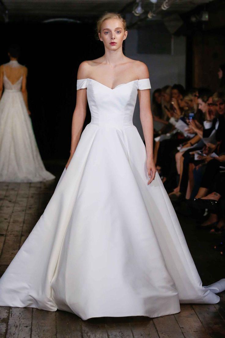 The 7 best Alyne Wedding Dresses images on Pinterest | Wedding ...
