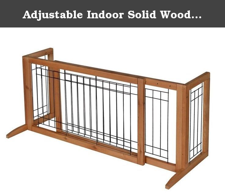 dog gate indoor