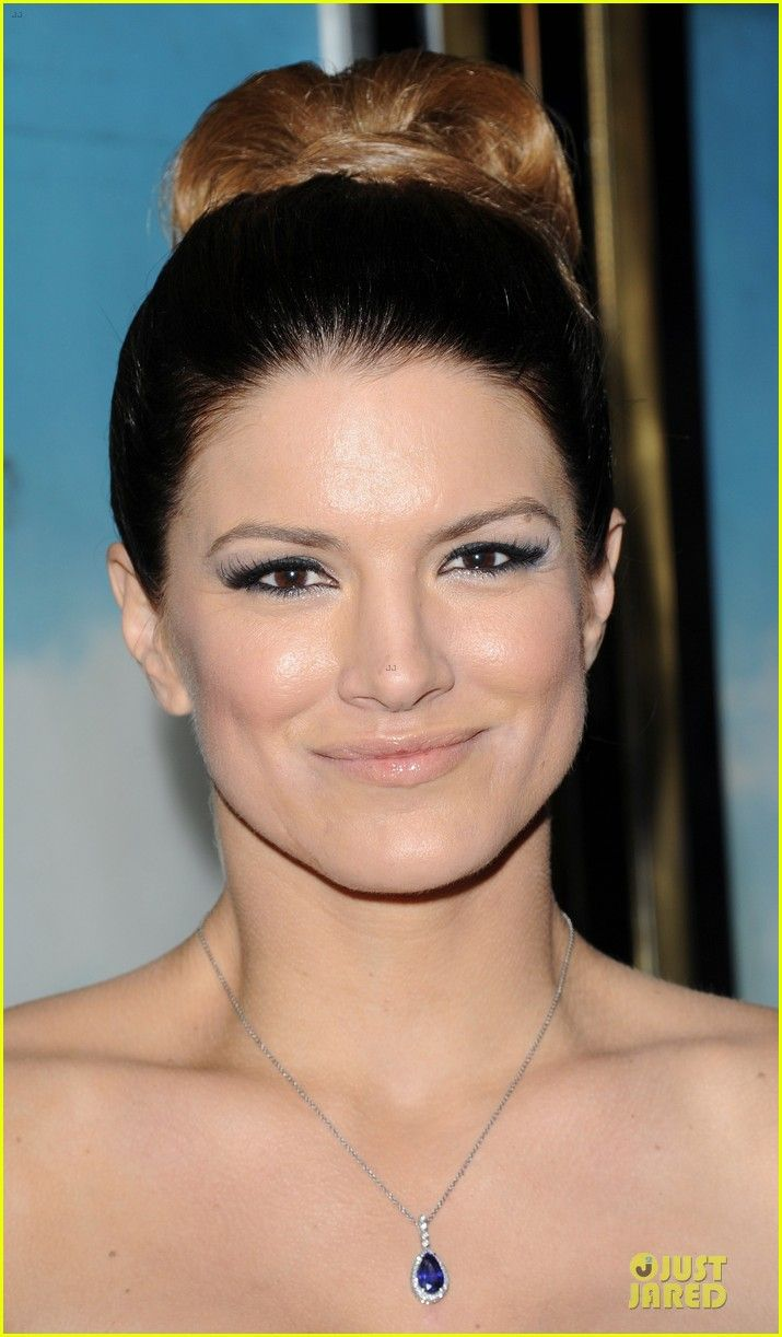 Gina carano diet plan and workout routine healthy celeb - Carano Began Her Training With Straight Muay Thai To Competitive Mma Where She Had Tenures In