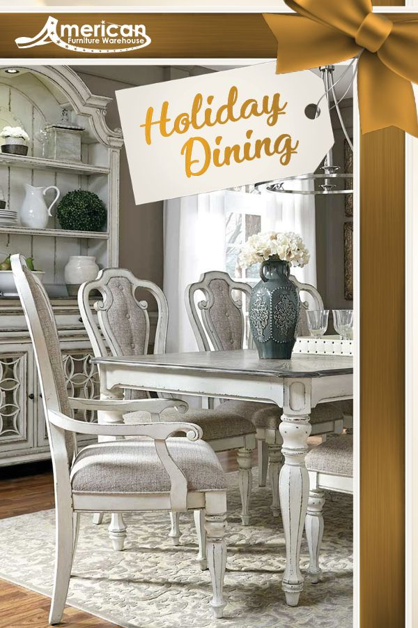 Bring French Country Charm Into Your Home For Less This Holiday