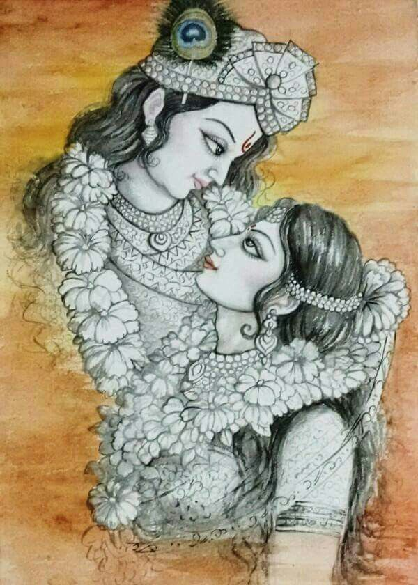 25+ Best Ideas About Krishna Radha On Pinterest | Krishna Lord Krishna Stories And Radha Kishan