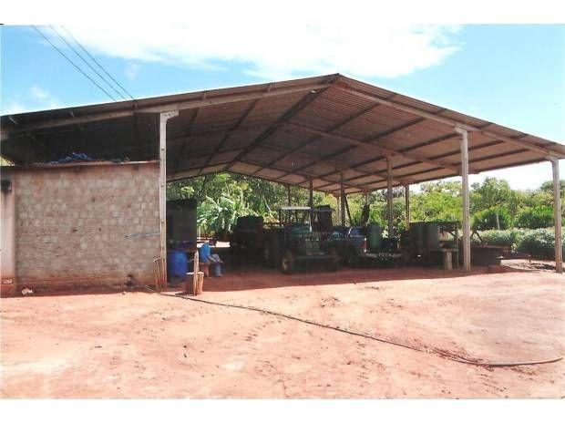 FAZENDA EM MIRANDA - MS - 1.210 HECTARES (PERMUTA) Miranda - Chácaras e sítios á venda no Vivalocal.