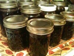 Perfect Seedless Blackberry Jam Recipe
