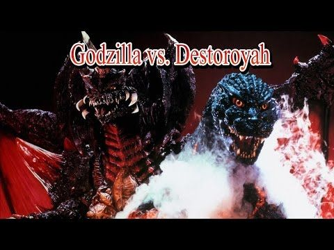 Godzilla vs Destroyah Full HD Tamil Movie || Hollywood Dubbed Tamil Movies 2016 - YouTube
