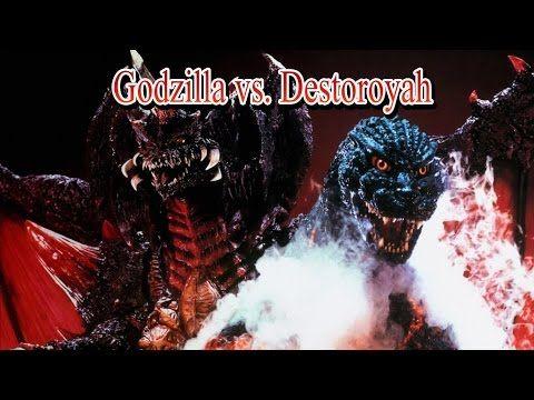 Godzilla vs Destroyah Full HD Tamil Movie || Hollywood Dubbed Tamil Movies 2016 - YouTube