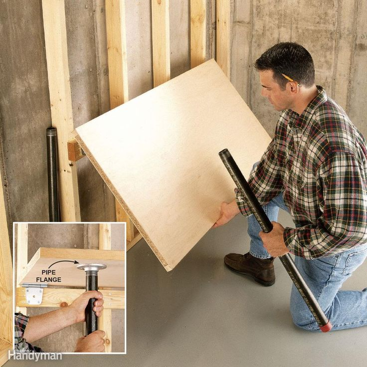 313 best images about cleaning tips and tricks on pinterest for Garage floor cleaning tips