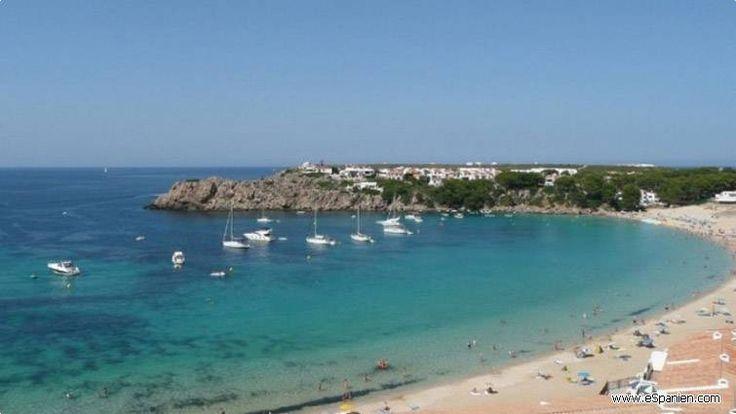 Der schönste Ort Die Nordküste Menorca in Spanien Weitere interessante Informationen über Spanien und nicht nur auf http://www.espanien.com/wandern/die-nordkuste-menorca