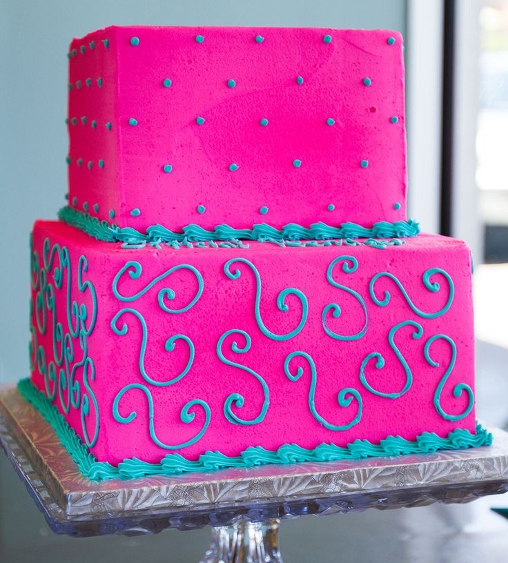 17 Best Images About Birthday And Special Occasion Cakes