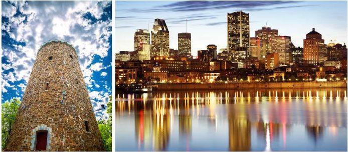 """Proprio in una delle mete mondiali di sempre si trova un """"mélange"""" di antico e moderno, di storia e di attualità, di passato e di futuro. A #Montreal infatti, convivono la parte antica, caratterizzata dal centro storico della Città Vecchia, e la parte moderna, intrisa di grattacieli alti da spezzare il fiato."""