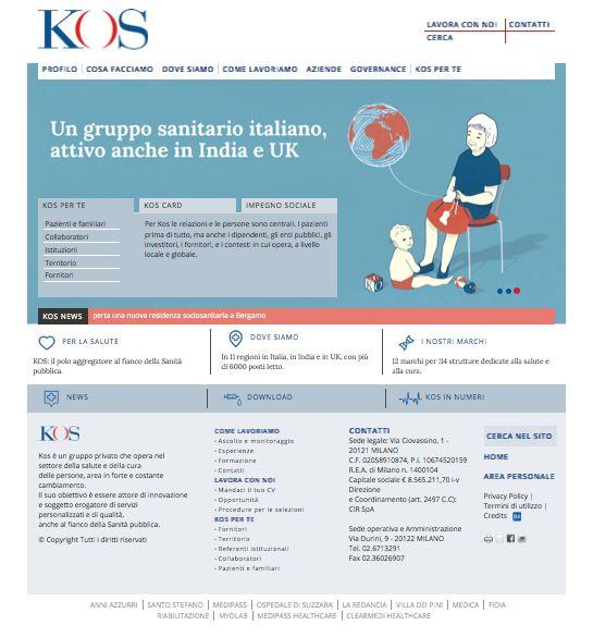 https://www.behance.net/gallery/22378503/KOS-Health-group