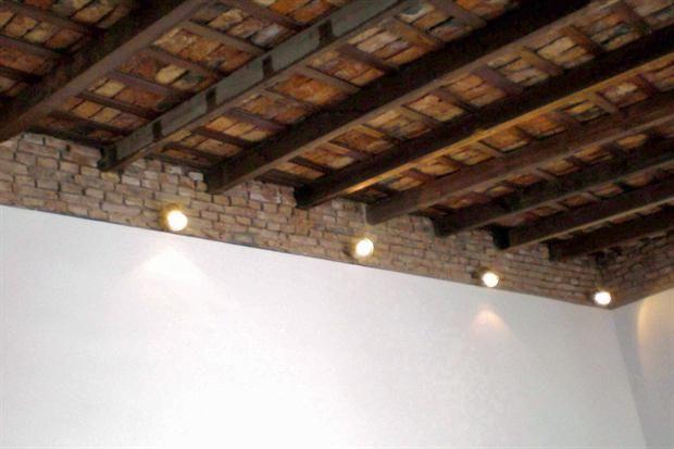 Claves para lograr un estilo industrial en tu casa - decoración - ESPACIO LIVING