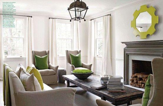 kay douglass interior design - Google Search