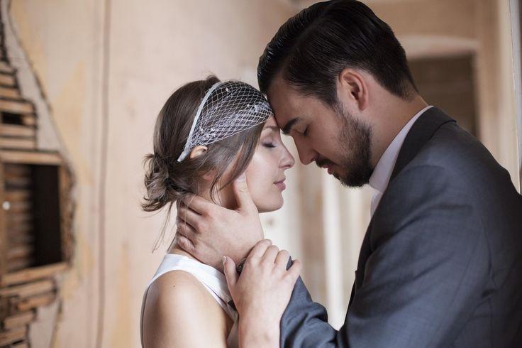 Victoria Baths Wedding - Couple Photos