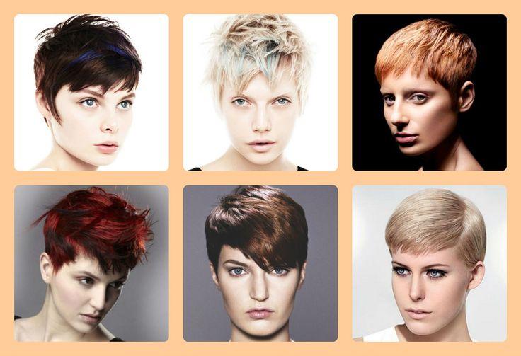 Tunsori scurte pentru primavara. #tunsori #coafuri #parscurt #par #trends #hair